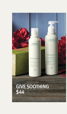 Give Soothing $44