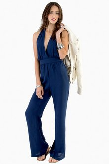 WELL SUITED JUMPSUIT 43