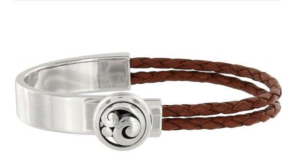 Demi-Lune Contempo bracelet