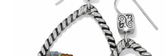 Wonderland French Wire earrings