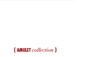 Amulet collection
