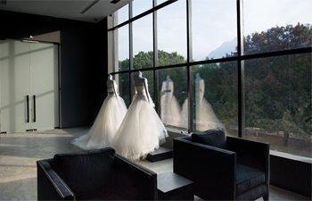 Vera Wang Bride Monterrey Mexico
