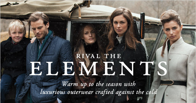 RIVAL THE ELEMENTS