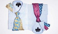 Michelsons Shirts & Ties | Shop Now