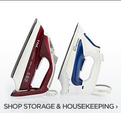 SHOP STORAGE & HOUSEKEEPING ›