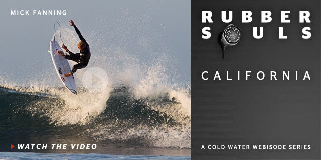 Rubber Souls: California - A Cold Water Webisode Series