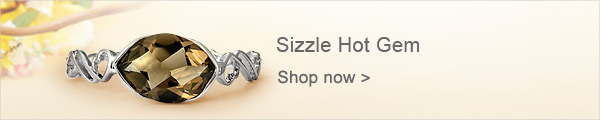 Sizzle Hot Gem