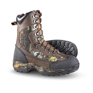 Men's Guide Gear® Waterproof 2,000 gram Thinsulate™ Ultra Insulation Arctic Hunter Boots