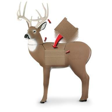 GlenDel® 3-D Buck Archery Target