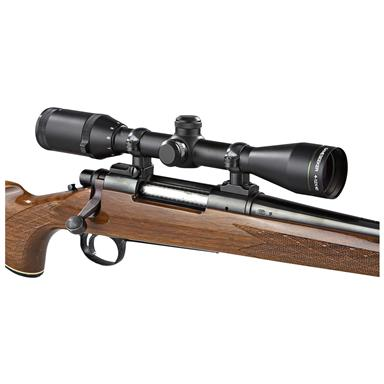 Pentax® Gameseeker 4-12x40mm Rifle Scope