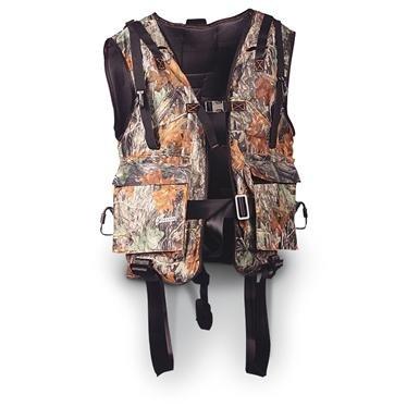 Big Game Treestands® EZ-ON Safety Vest