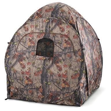 Team Whitetail™ Deluxe Pop-up Blind