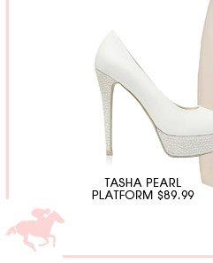 TASHA PLATFORM