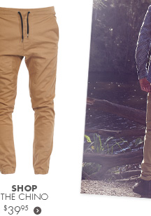 Shop the Chino