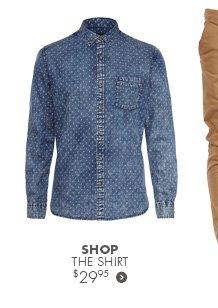 Shop the Shirt