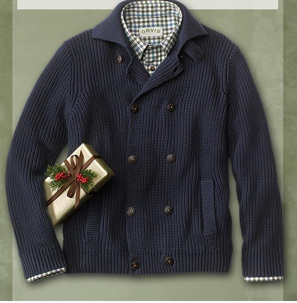 Shop Men's Sweaters