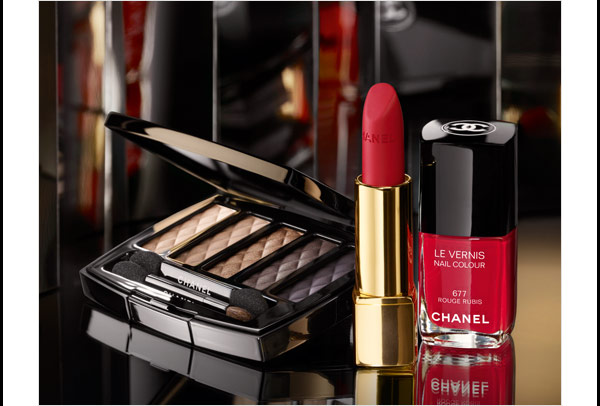 INFINITELY SEDUCTIVE 