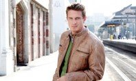 Men's Must-Have: The Leather Jacket | Shop Now