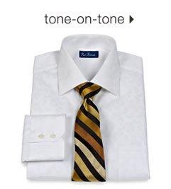 Tone-On-Tone