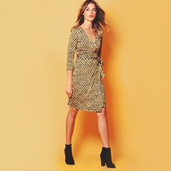 Must Have Dresses: DVF, Anne Klein, Evan Picone & More
