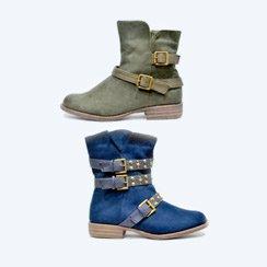Best Boots & Booties Under $39