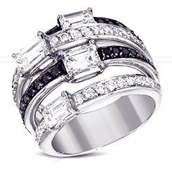 Designer Diamond Jewelry Sale by Favero, Tacori, Falcinelli & More