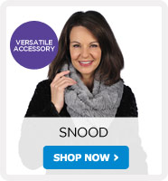 Snood - Shop Now!