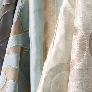 Dress the Windows: Curtains, Rods, & More