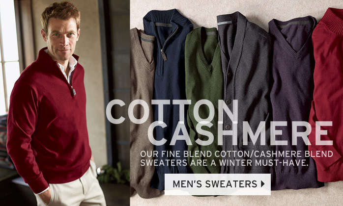 Shop All Men's Sweaters