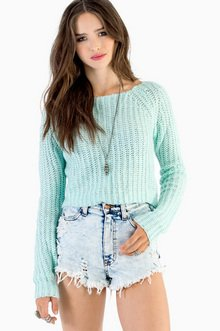 DIGGING ON YOU SWEATER 39