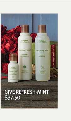 Give Refresh-mint $37,50