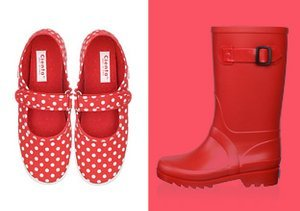 Shop by Color: Red Kids' Shoes