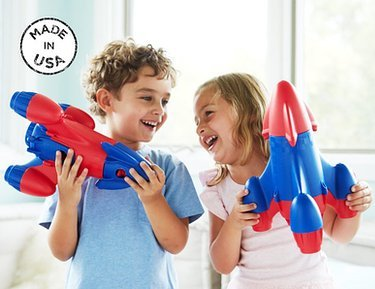 Made in USA: Gifts by Green Toys