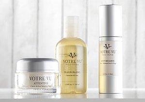 Votre Vu: French Skincare