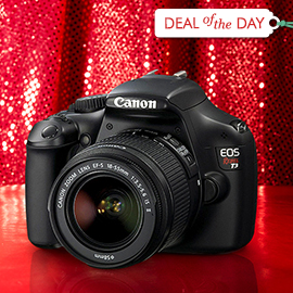 Canon: $349.99