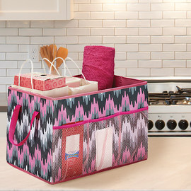 Market Day: Totes & Organizers