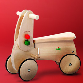 Endless Imagination: Wooden Toys