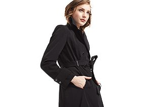 Calvin Klein Outerwear