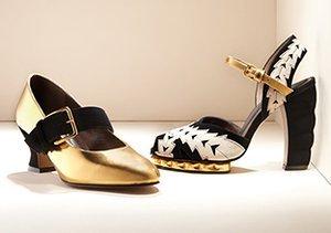 Marni: Shoes