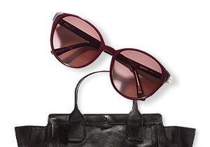 Toss it in Your Tote: Sunglasses