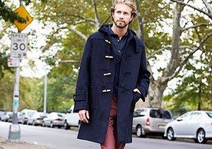 Winter Prep: Coats