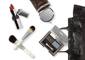 Toss it in Your Tote: On-the-Go Beauty