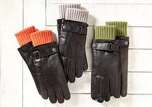 Winter Prep: Gloves