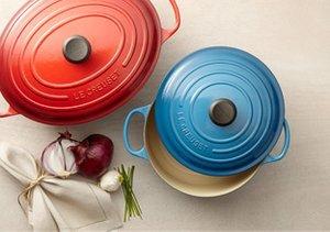 Winter Prep: Cast Iron Cookware