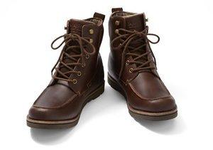 Winter Prep: Boots