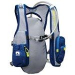 Nathan 5026NU Intensity Hydration Race Vests, Blue