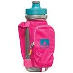 Nathan 4834NK QuickDraw Plus Hydration Handheld Bottle Carrier Pack, Cabaret