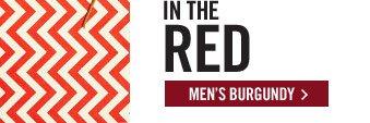 Shop Men's Burgundy Styles