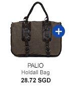 Palio Holdall Bag