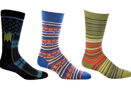 Ozone Socks